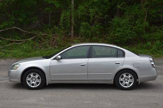 2006 Nissan Altima 2.5 S Naugatuck, Connecticut 1