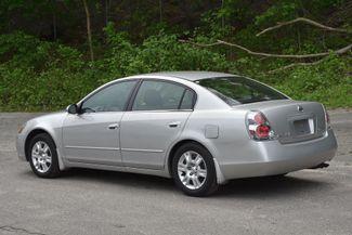 2006 Nissan Altima 2.5 S Naugatuck, Connecticut 2