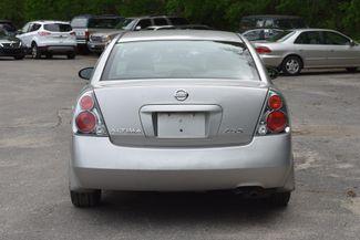 2006 Nissan Altima 2.5 S Naugatuck, Connecticut 3