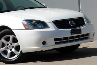2006 Nissan Altima 2.5 S Plano, TX 5