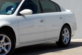 2006 Nissan Altima 2.5 S Plano, TX 14