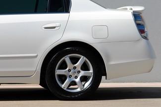 2006 Nissan Altima 2.5 S Plano, TX 16