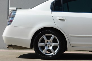 2006 Nissan Altima 2.5 S Plano, TX 20