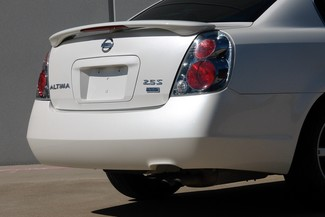 2006 Nissan Altima 2.5 S Plano, TX 25