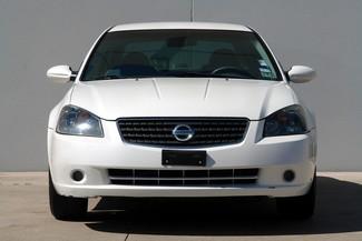 2006 Nissan Altima 2.5 S Plano, TX 4