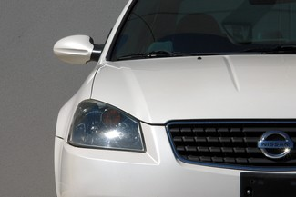 2006 Nissan Altima 2.5 S Plano, TX 9
