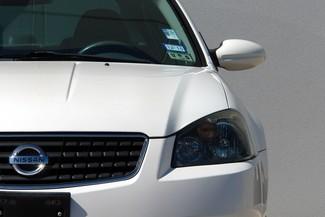 2006 Nissan Altima 2.5 S Plano, TX 10