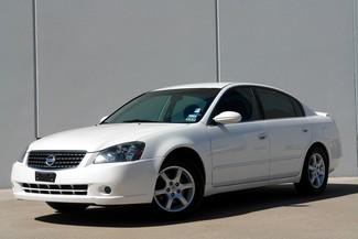 2006 Nissan Altima 2.5 S Plano, TX 1