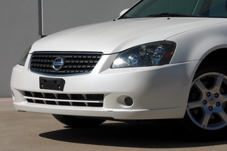 2006 Nissan Altima 2.5 S Plano, TX 13