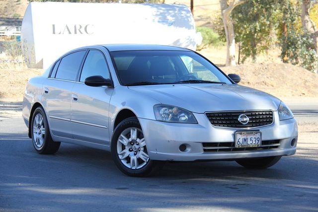 2006 Nissan Altima 2.5 S Santa Clarita, CA 3