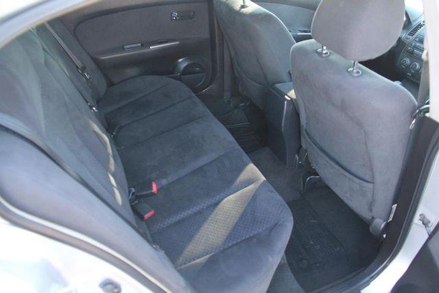 2006 Nissan Altima 2.5 S Santa Clarita, CA 15