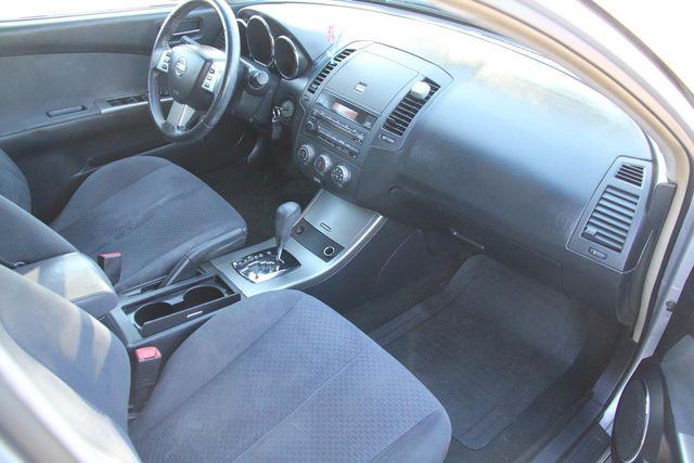 2006 Nissan Altima 2.5 S Santa Clarita, CA 9