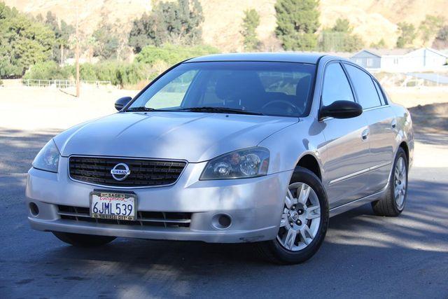 2006 Nissan Altima 2.5 S Santa Clarita, CA 4