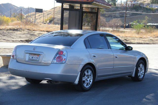 2006 Nissan Altima 2.5 S Santa Clarita, CA 6