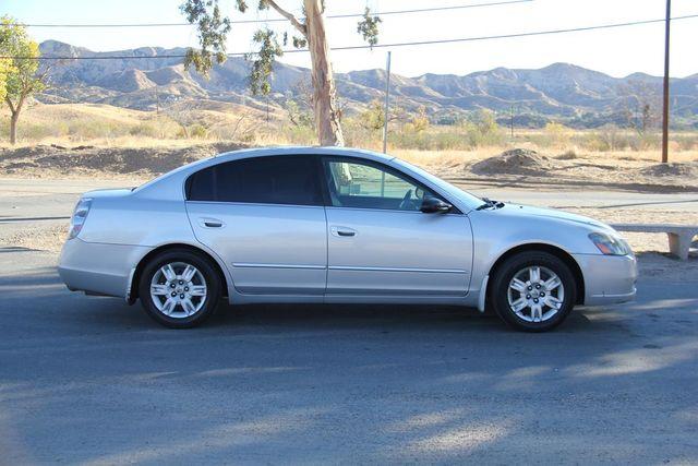 2006 Nissan Altima 2.5 S Santa Clarita, CA 12