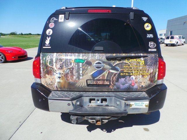 2006 Nissan Armada LE Cape Girardeau, Missouri 7