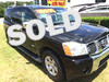 2006 Nissan Armada LE Knoxville, Tennessee