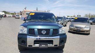 2006 Nissan Armada SE Las Vegas, Nevada 1