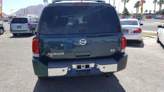 2006 Nissan Armada SE Las Vegas, Nevada 3