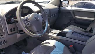 2006 Nissan Armada SE Las Vegas, Nevada 9