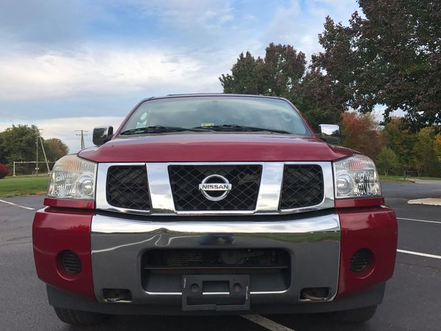 2006 Nissan Armada SE Leesburg, Virginia 5