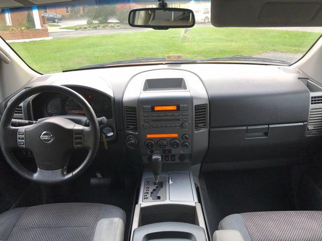 2006 Nissan Armada SE Leesburg, Virginia 12