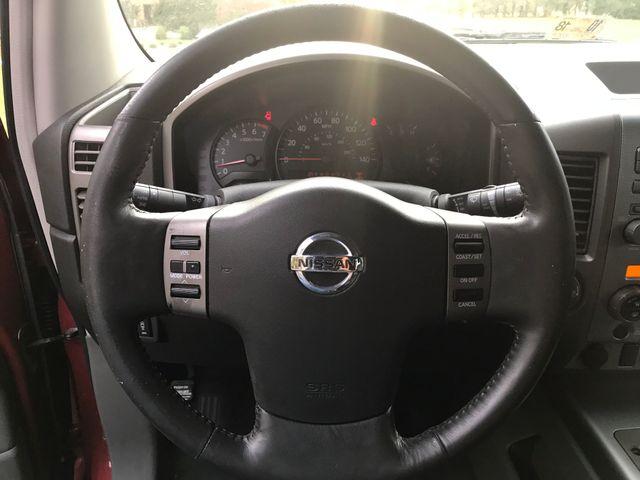 2006 Nissan Armada SE Leesburg, Virginia 22