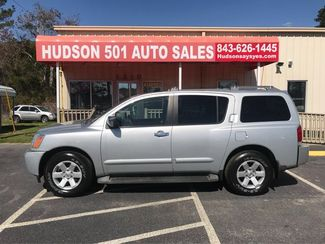 2006 Nissan Armada in Myrtle Beach South Carolina