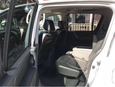 2006 Nissan Armada LE   Myrtle Beach, South Carolina   Hudson Auto Sales in Myrtle Beach, South Carolina
