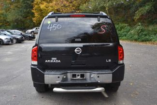 2006 Nissan Armada LE Naugatuck, Connecticut 3