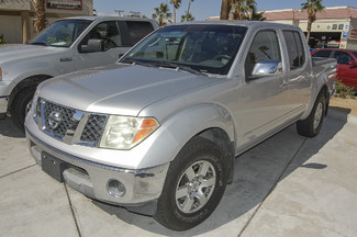 2006 Nissan Frontier in Cathedral City, CA