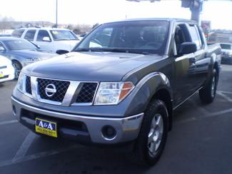 2006 Nissan Frontier SE Englewood, Colorado 1