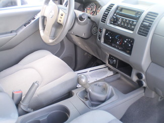 2006 Nissan Frontier SE Englewood, Colorado 13