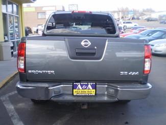 2006 Nissan Frontier SE Englewood, Colorado 5