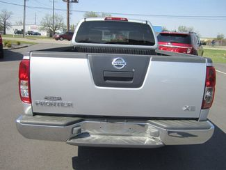2006 Nissan Frontier XE  Fort Smith AR  Breeden Auto Sales  in Fort Smith, AR