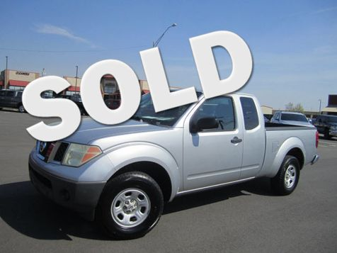 2006 Nissan Frontier XE in Fort Smith, AR