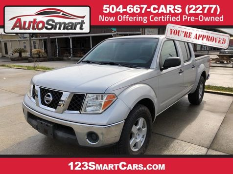 2006 Nissan Frontier SE in Harvey, LA