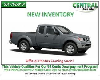 2006 Nissan Frontier LE | Hot Springs, AR | Central Auto Sales in Hot Springs AR