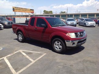 2006 Nissan Frontier SE | LAS VEGAS, NV | Diamond Auto Sales in LAS VEGAS NV