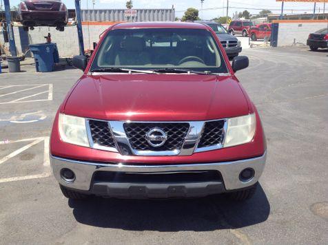 2006 Nissan Frontier SE   LAS VEGAS, NV   Diamond Auto Sales in LAS VEGAS, NV