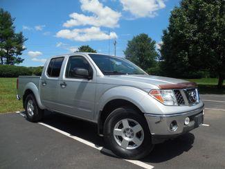 2006 Nissan Frontier SE Leesburg, Virginia