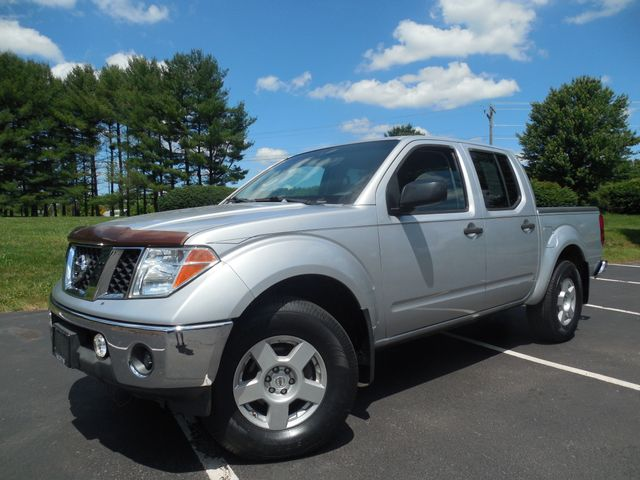 2006 Nissan Frontier SE Leesburg, Virginia 1