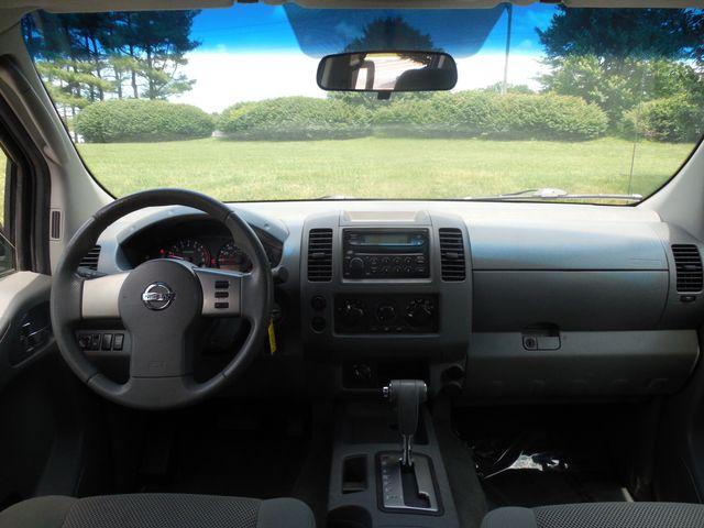 2006 Nissan Frontier SE Leesburg, Virginia 12