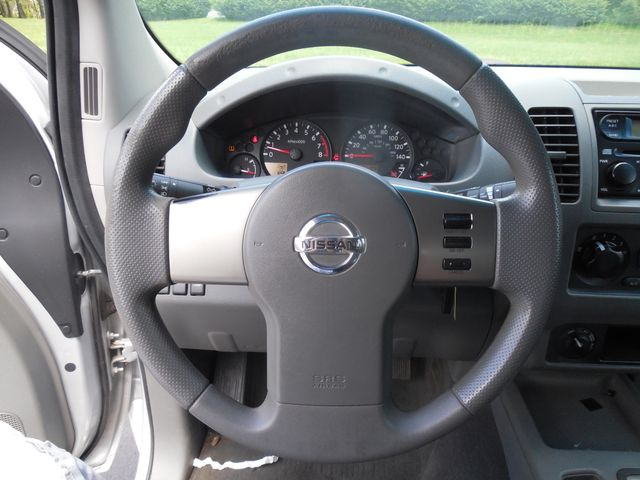 2006 Nissan Frontier SE Leesburg, Virginia 13