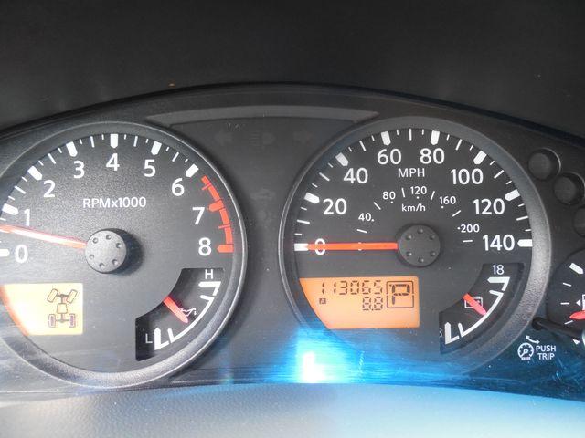 2006 Nissan Frontier SE Leesburg, Virginia 15