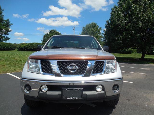 2006 Nissan Frontier SE Leesburg, Virginia 6