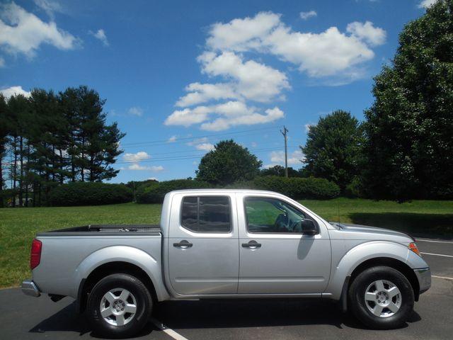 2006 Nissan Frontier SE Leesburg, Virginia 5