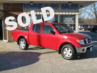 2006 Nissan Frontier SE | Medina, OH | Towne Cars in Ohio OH