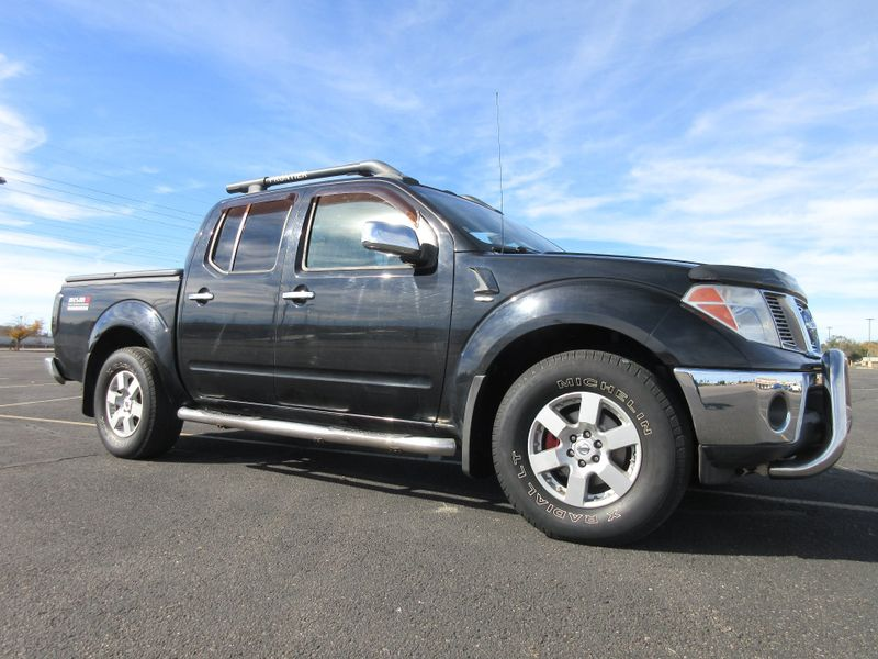 2006 Nissan Frontier Nismo Crew Cab 4X4  Fultons Used Cars Inc  in , Colorado