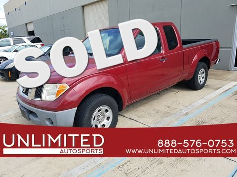 2006 Nissan Frontier XE in Tampa, FL